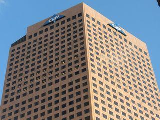 G-P Center Atlanta