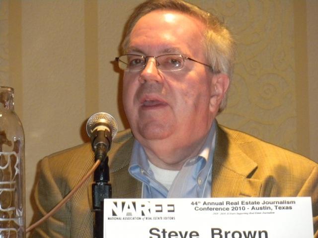 NAREE Brown