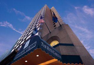 Downtown Atlanta Ritz-Carlton