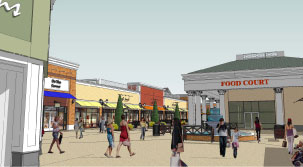 The Outlet Shoppes