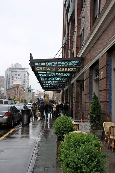 Chelsea Market 1