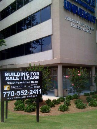 3330 Peachtree Atlanta