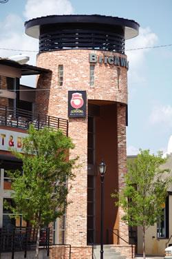 Brickworks Facebook