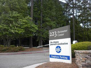 AJC HQ 223 Perimeter Center
