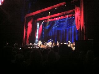 Tom Petty rocks Alpharetta
