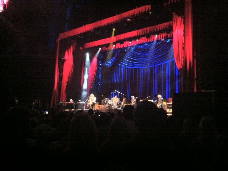 Tom Petty rocks Alpharetta