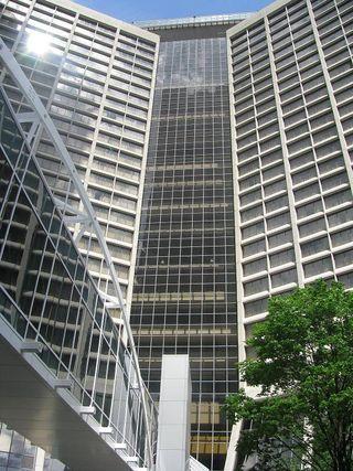 Hilton-atlanta-exterior