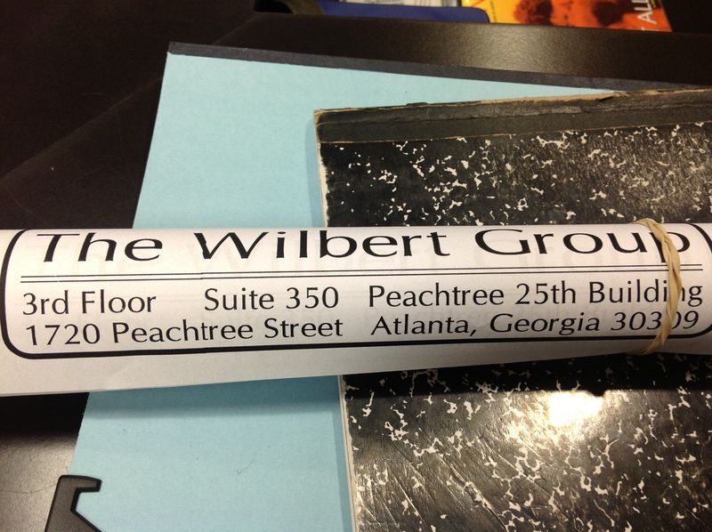 The Wilbert Group, Atlanta PR firm