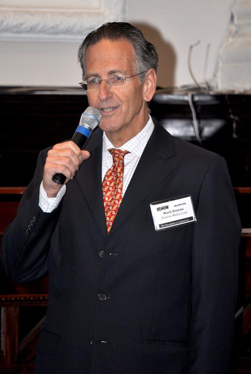 Mark Bisnow