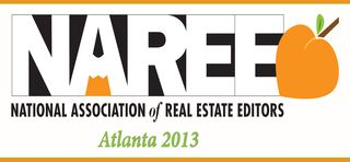 NAREE Atlanta 2013 Logo
