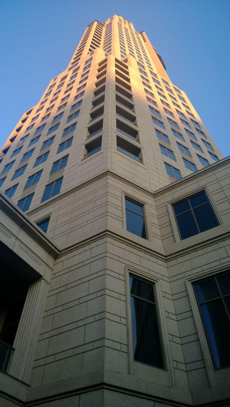 The Residences at Mandarin Oriental, Atlanta