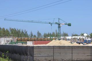 Kimpton Grand Cayman site