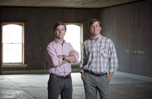 Third & Urban founders