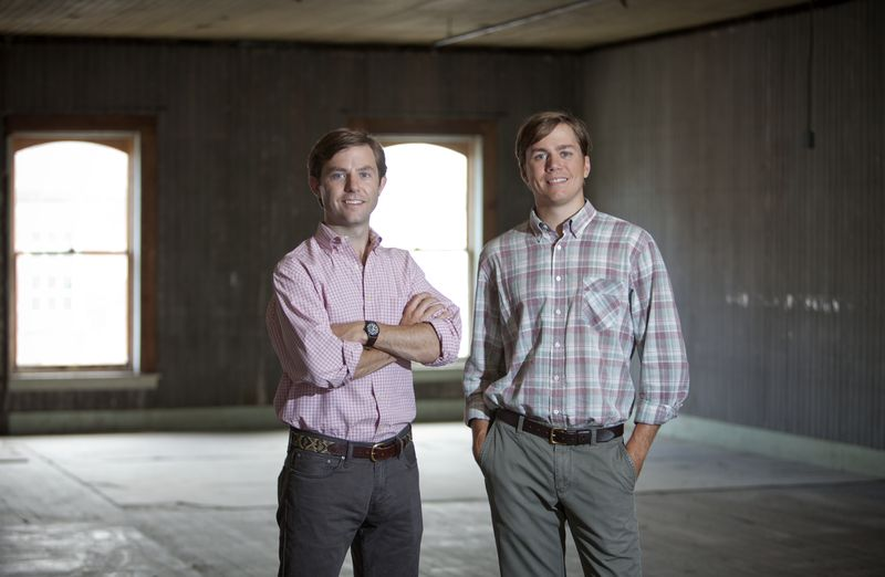 Third & Urban founders