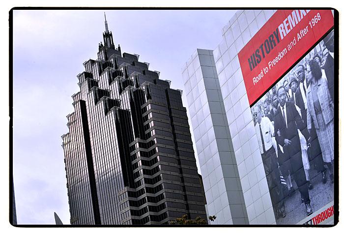 Promenade II Atlanta