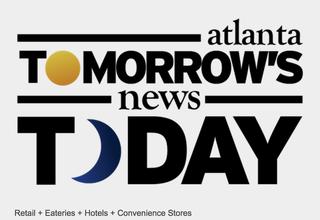 Tomorrow's News Today