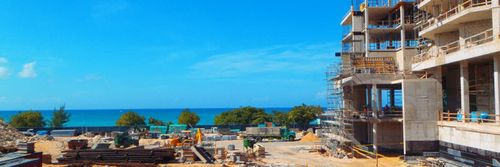 Dart Realty Kimpton Cayman resort