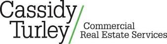 Cassidy Turley logo