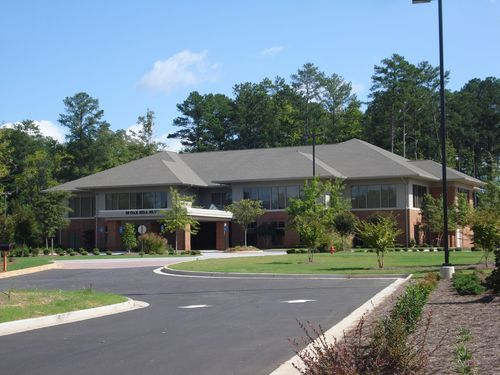 60 Oak Hill Blvd Medical Office Newnan