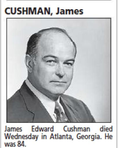 Jim Cushman